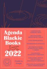 Agenda Blackie Books 2022 - Comité Blackie