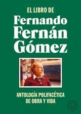 El libro de Fernando Fernán Gómez