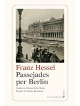 Passejades per Berlín - Hessel, Franz