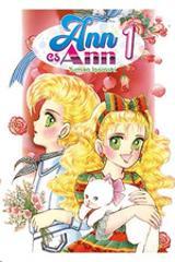 ANN ES ANN 01 - IGARASHI, YUMIKO