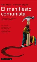 El manifiesto comunista - Engels, Friedrich