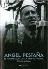 Ángel Pestaña - Alcalá Gimenez da Costa, César