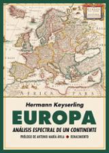 Europa. Análisis espectral de un continente