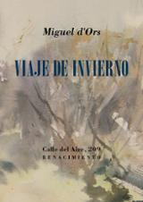 Viaje de invierno - d'Ors, Miguel