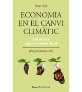 Economia en el canvi climàtic - Vila, Joan