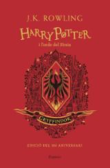 Harry Potter i l´Ordre del Fènix (Gryffindor)