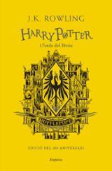 Harry Potter i l´ordre del fènix (Hufflepuff)