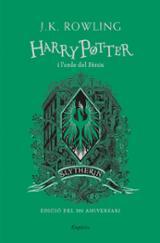 Harry Potter i l´Ordre del Fènix (Slytherin)