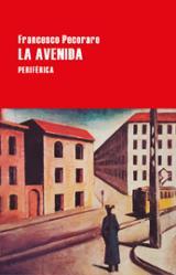 La avenida - Pecoraro, Francesco