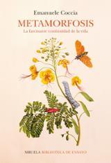 Metamorfosis - Coccia, Emanuele