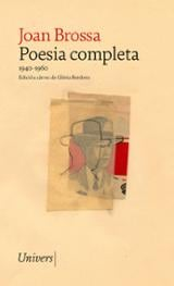 Poesia completa Joan Brossa