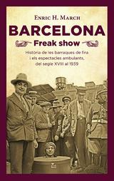 Barceldona Freak Show