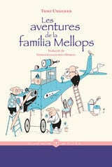 Les aventures de la família Mellops