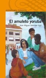 El amuleto yoruba