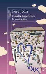 Nocilla Experience: La novela gráfica