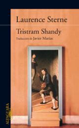 La vida y las opiniones del caballero Tristam Shandy
