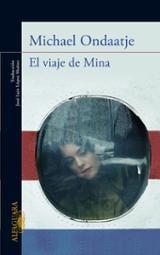 El Viaje de Mina (The Cat´s Table)