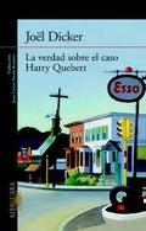 La verdad sobre el caso Harry Quebert (ebook)