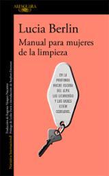 Manual para mujeres de la limpieza - Berlin, Lucia