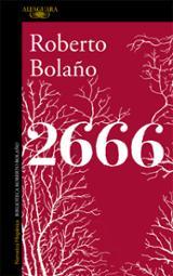 2666 - Bolaño, Roberto