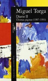 Diario II. Últimas páginas (1987-1993)