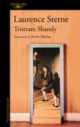 La vida y las opiniones del caballero Tristram Shandy - Sterne, Laurence