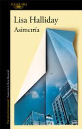 Asimetría - Halliday, Lisa