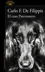 El caso Paternostro - de Filippis, Carlo