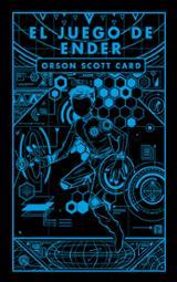 El Juego de Ender - Card, Orson Scott
