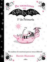 De vacaciones con Isadora Moon (1º primaria)