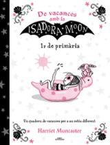 De vacances amb la Isadora Moon (1r primària)