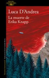 La muerte de Erika Knapp - DAndrea, Luca