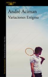 Variaciones Enigma - Aciman, André