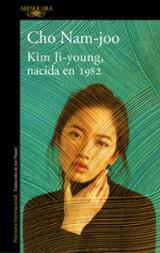 Kim Ji-Young, nacida en 1982 - Nam-Joo, Cho