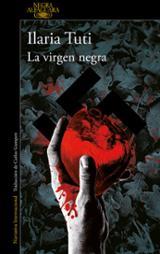 La virgen negra - Tuti, Ilaria