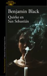Quirke en San Sebastián - Black, Benjamin (John Banville)