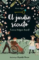 El jardín secreto - Burnett, Frances Hodgson