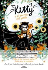 Kitty y el secreto del jardín - Harrison, Paula