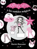 Los vestidos mágicos de Isadora Moon