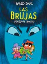 Las brujas (en cómic)