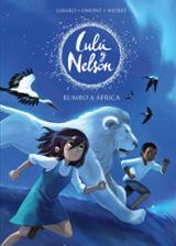 Rumbo a África (Lulu y Nelson) - Neyret, Aurélie