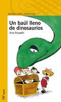 Un baúl lleno de dinosaurios