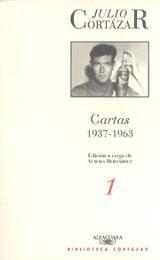 Cartas 1937-1963. Vol 1