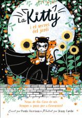 La Kitty i el jardí secret - AAVV