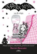 Isadora Moon se va de viaje