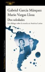 Dos soledades - García Márquez, Gabriel