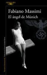 El ángel de Múnich - Massimi, Fabiano