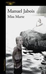 Miss Marte - Jabois, Manuel