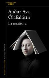 La escritora - Olafsdottir, Audur Ava