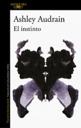 El instinto - Audrain, Ashley